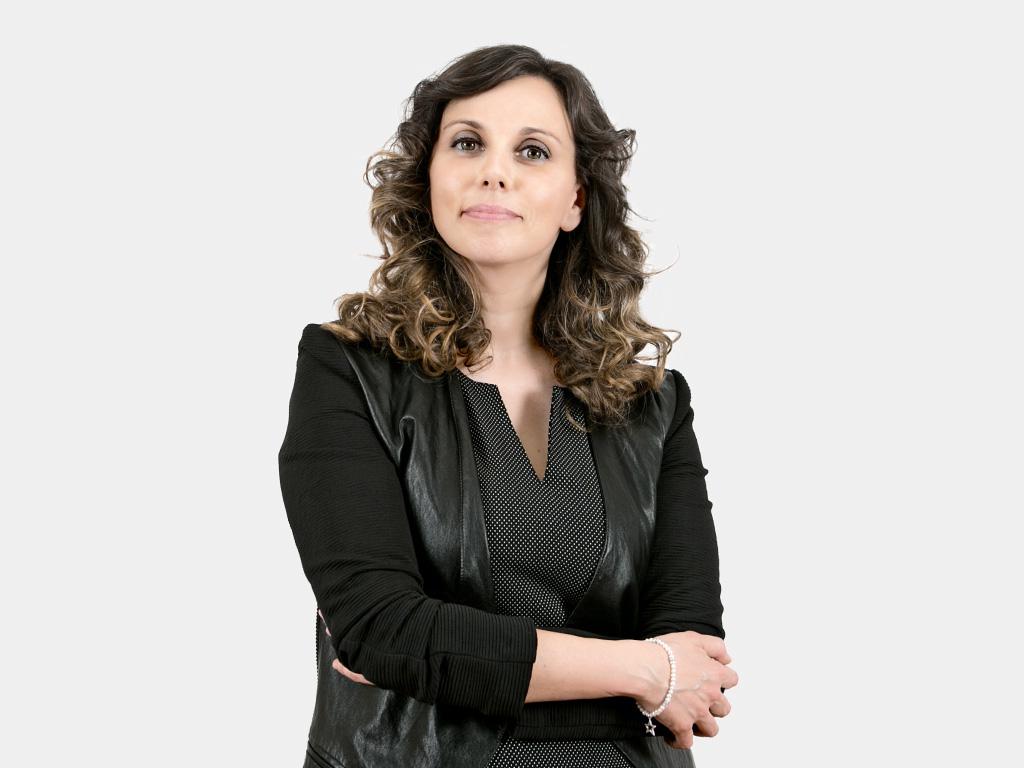 Damiana Longhi